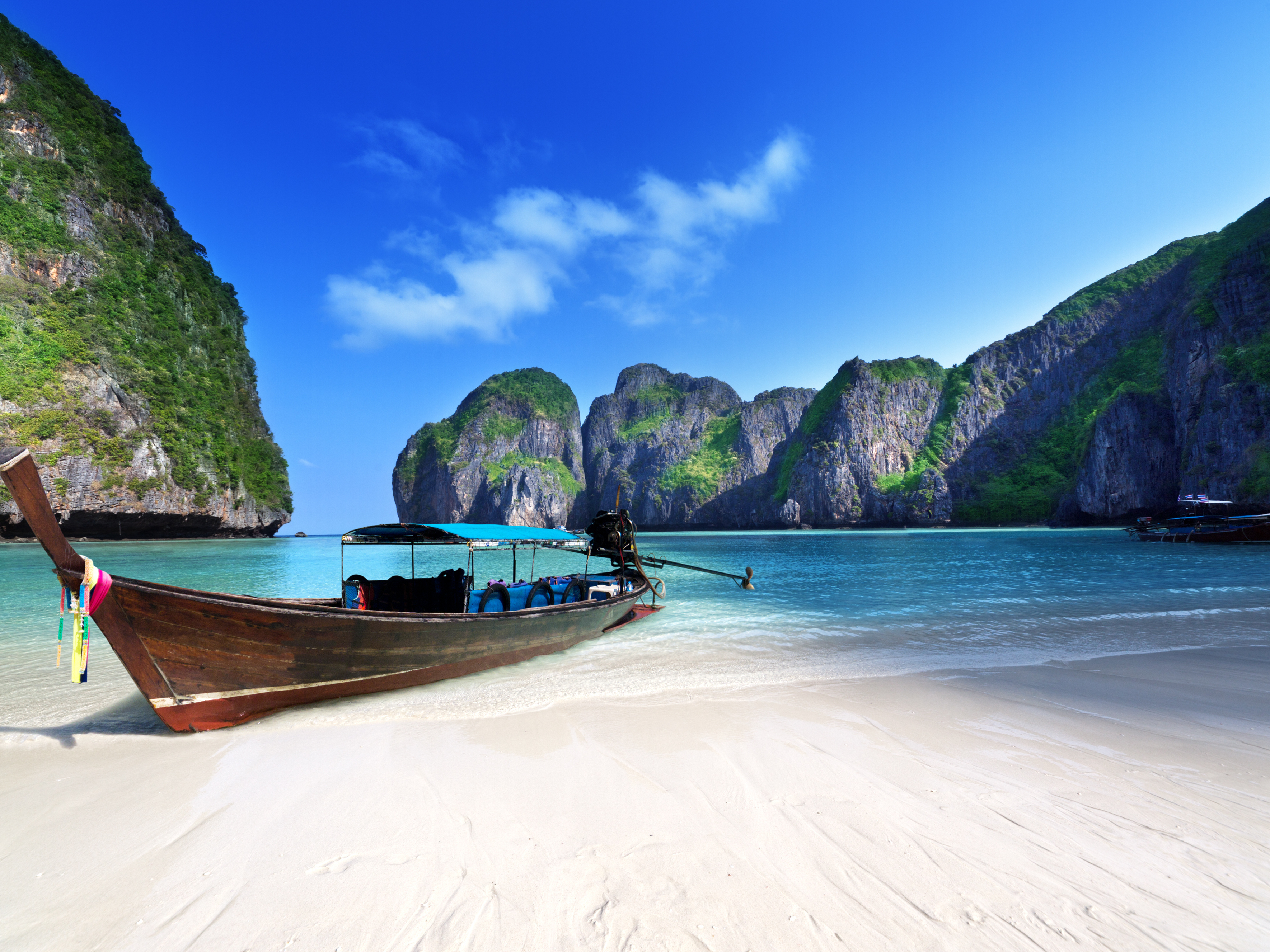 Thailand Tours And Travel Packages