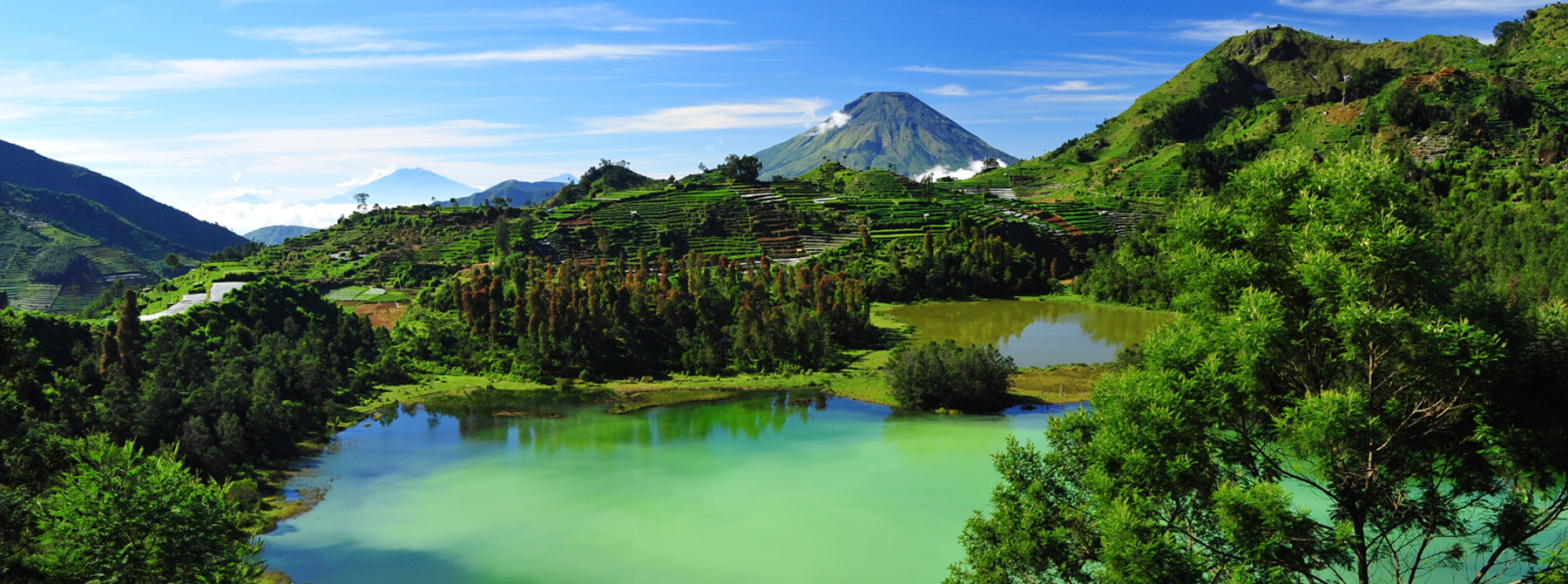 Indonesia Tour Package Indonesia Holiday Packages