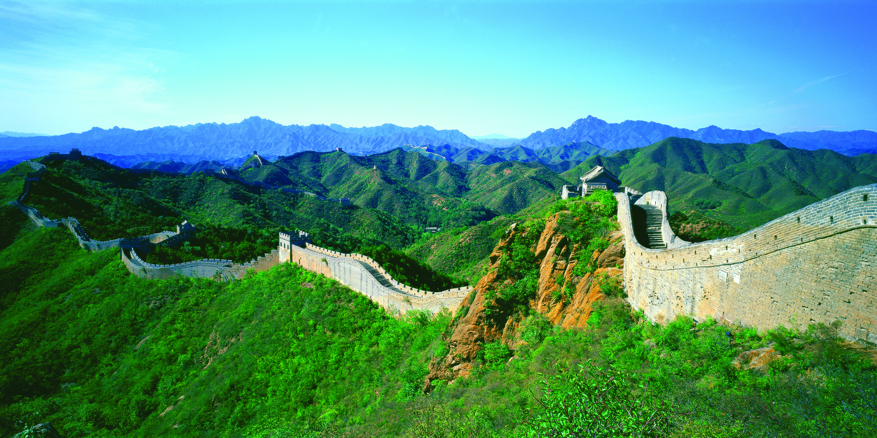 China Tour Package China Holiday Packages - China tour